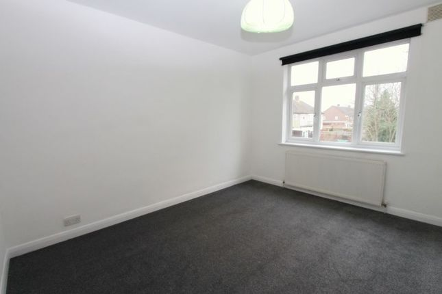 Thumbnail Maisonette to rent in Stratford Road, Yeading, Hayes