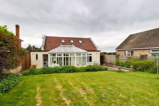 Thumbnail Detached bungalow for sale in Telford Road, Wellington, Telford, Shropshire.