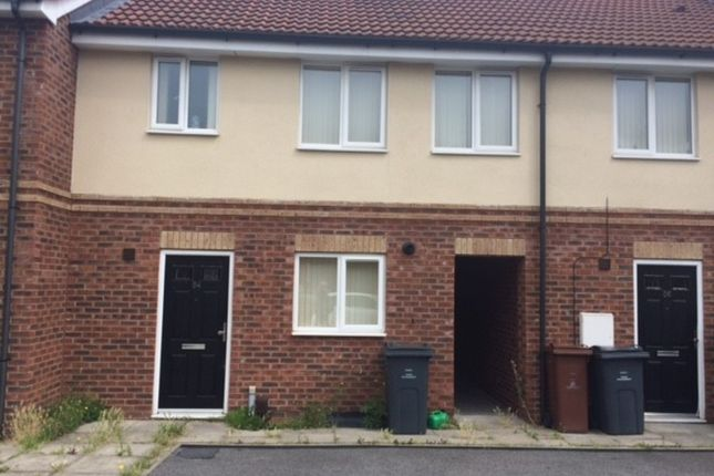 Thumbnail Semi-detached house to rent in 54 Reginald Road, Kendray, Barnsley.
