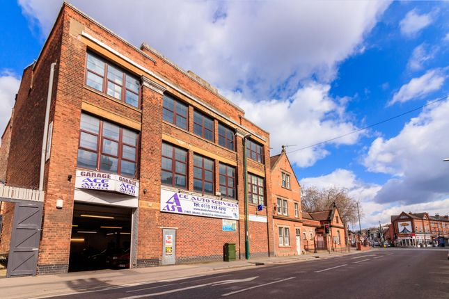 Thumbnail Commercial property for sale in St. Stephens Road, 37-39 Sneinton Hermitage, Nottingham
