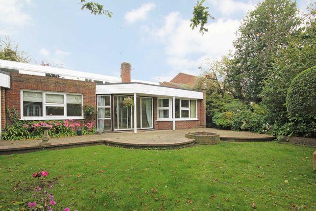 Thumbnail Bungalow to rent in Johnsons Drive, Hampton