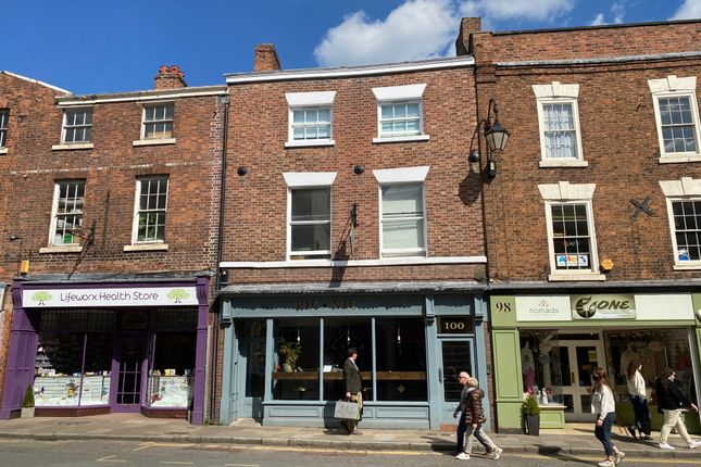 Restaurant/cafe for sale in Northgate Street, Chester
