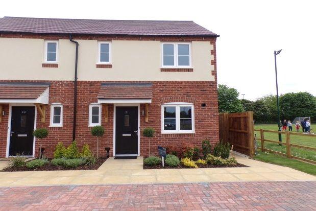 Thumbnail Property to rent in Main Street, Tiddington, Stratford-Upon-Avon