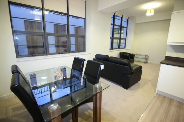Thumbnail Flat to rent in Tyfica Road, Pontypridd