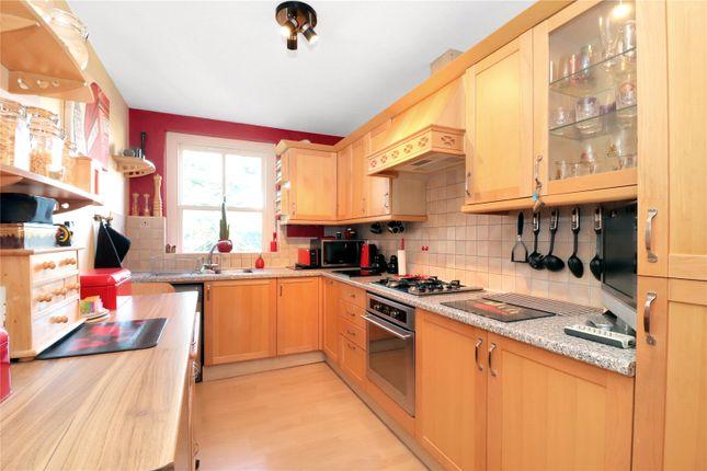Kitchen of Mallard Road, Abbots Langley WD5