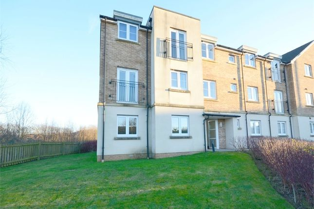 Thumbnail Flat for sale in Druids Close, Caerphilly