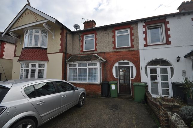 Thumbnail Semi-detached house to rent in Chatsworth Avenue, Cosham, Portsmouth