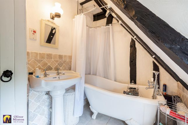 Bathroom of Epping Road, Roydon, Harlow CM19