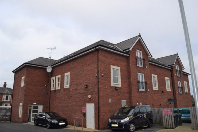 Thumbnail Flat to rent in Scotland Road, Stanwix, Carlisle