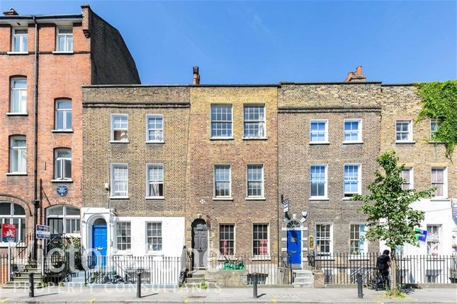 Thumbnail Terraced house for sale in New Road, Aldgate, London