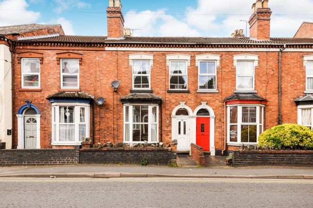 Terraced house to rent in Astwood Road, Worcester