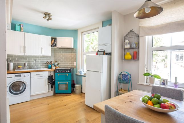 2 bed maisonette for sale in Nightingale Lane, Crouch End, London