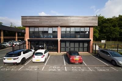Thumbnail Office for sale in 4 & 5 Birch Court, Prior Wharf, Harris Business Park Hanbury Road, Stoke Prior, Bromsgrove