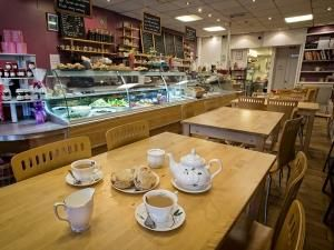 Restaurant/cafe for sale in Cafe & Sandwich Bars WF1, West Yorkshire