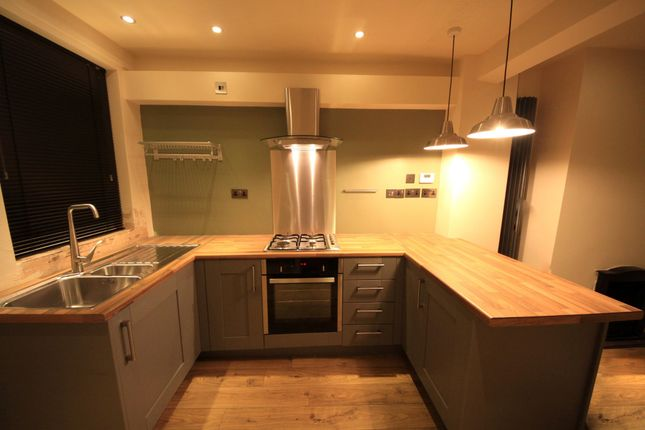 2 bed cottage to rent in Crewe Road, Alsager, Stoke-On-Trent ST7