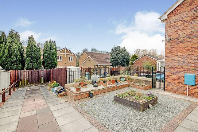Garden of Braydon Drive, North Shields, Tyne And Wear NE29