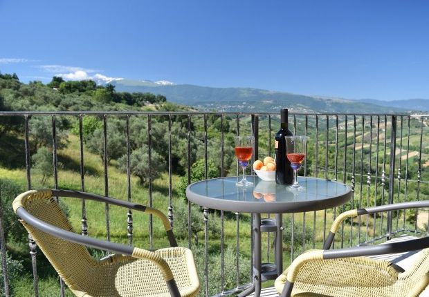 Thumbnail Villa for sale in Bucchianico, Chieti, Abruzzo