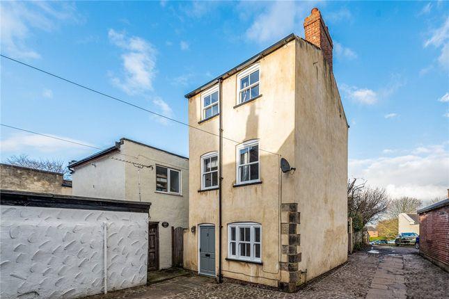 Thumbnail Property to rent in Anchor Yard, Knaresborough, North Yorkshire