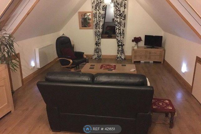 Thumbnail Flat to rent in Bell Croft Portknockie, Portknockie, Buckie
