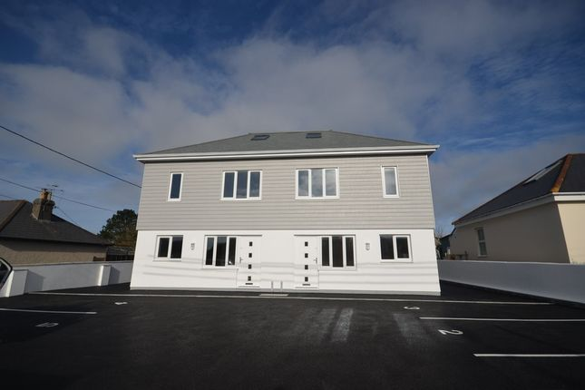 Thumbnail Terraced house for sale in Perranwell Road, Goonhavern, Truro