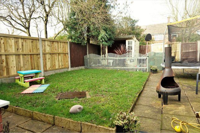 Garden of Ash Grove, Northwich CW8