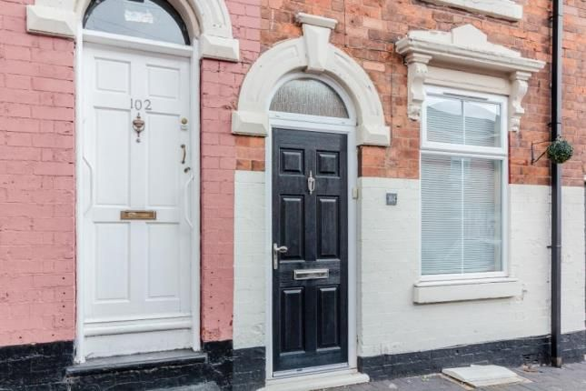 2 bed terraced house for sale in Anglesey Street, Birmingham, West Midlands