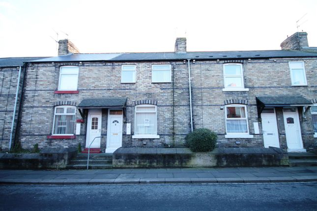 Thumbnail Property to rent in Albert Terrace, Esh Winning, Durham
