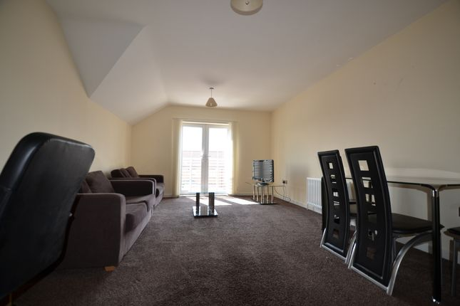 Thumbnail Flat to rent in The Potteries, Middlesbrough