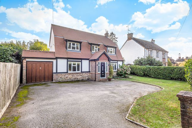 Thumbnail Detached house for sale in Guildford Road, Horsham