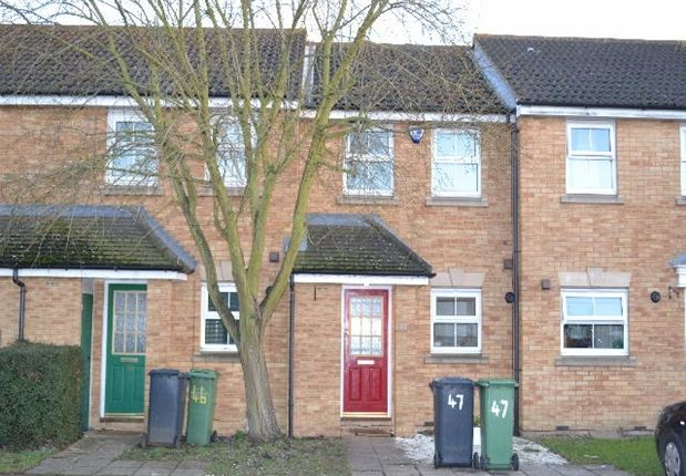 Thumbnail Property to rent in Villiers Close, Leagrave, Luton