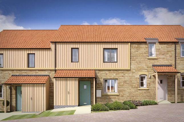 Thumbnail Property for sale in Plot 15, Granary Fold, Cloughton, Scarborough