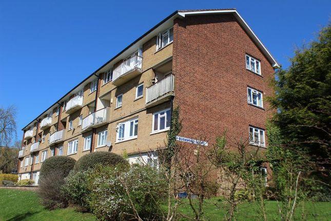Thumbnail Flat for sale in Bushwood Road, Selly Oak, Birmingham