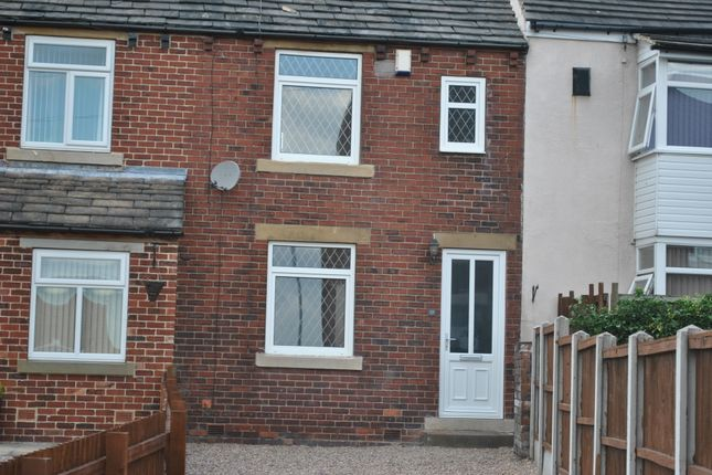 Thumbnail Terraced house to rent in South Parade, Ossett