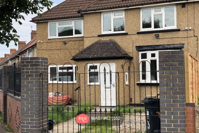Thumbnail Semi-detached house to rent in Raleigh Road, Feltham