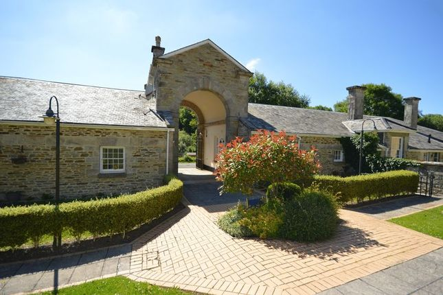 1 bed flat to rent in Retreat Court, St. Columb TR9
