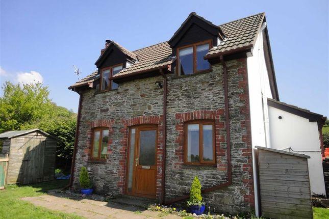 Thumbnail Cottage to rent in Mynyddislwyn, Blackwood