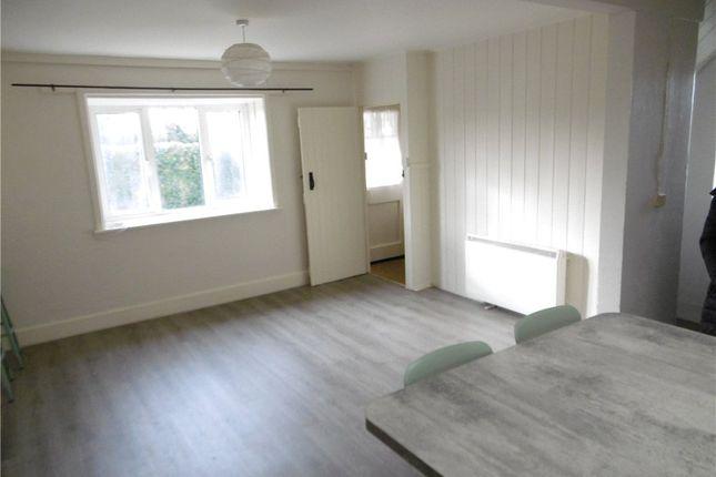 Sitting Room of Cogden Cottage, Coast Road, Burton Bradstock, Bridport DT6