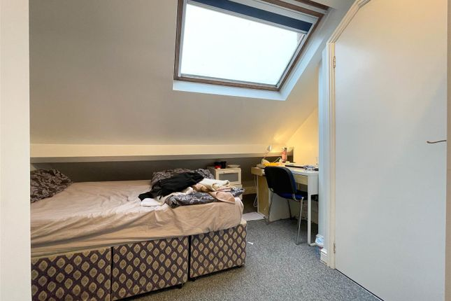 Thumbnail Property to rent in Sackville Road, Sheffield