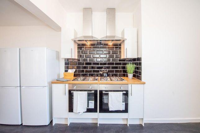 Kitchen of Welbeck Court, Mount Pleasant, Waterloo, Liverpool L22