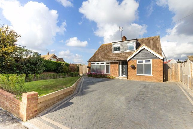 Bungalow to rent in Hill Drive, Eastry, Sandwich