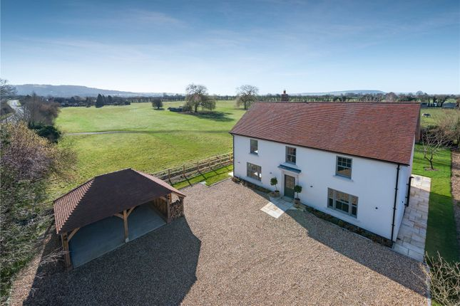 Thumbnail Detached house for sale in Meadle, Aylesbury, Buckinghamshire