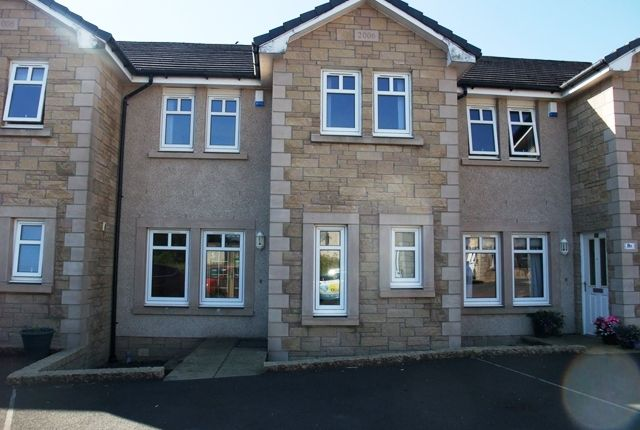 Thumbnail Terraced house to rent in Ashfield Gardens, Kelty, Fife