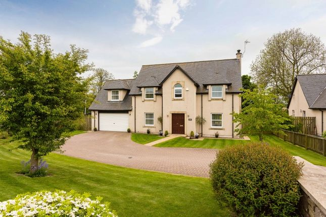 Thumbnail Detached house for sale in Boysack Mill, Arbroath, Angus