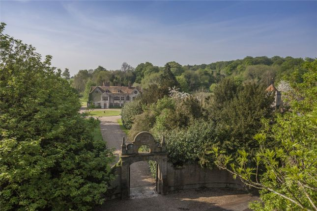 Thumbnail Detached house for sale in Harpsden, Henley-On-Thames