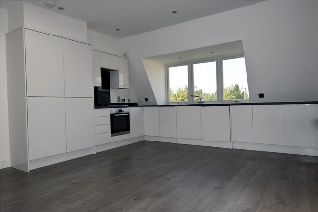 Thumbnail Flat to rent in 6 Maple House, High Street, Witney, Oxon