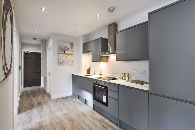 Thumbnail Flat for sale in Central House, Church Street, Yeovil, Somerset