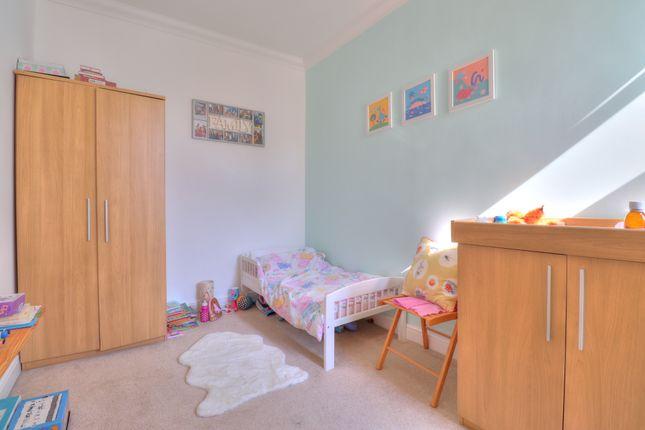 Bedroom Three of Lynton Grove, Portsmouth PO3