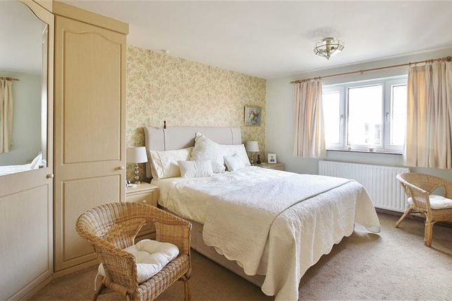 Master Bedroom of The Old Coach House, Howe Lane, Goxhill DN19