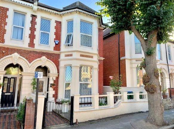 Thumbnail Semi-detached house for sale in Denzil Avenue, Southampton