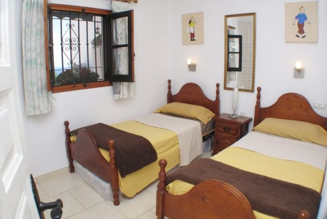 Bedroom of Spain, Málaga, Nerja, East Nerja, Capistrano Playa
